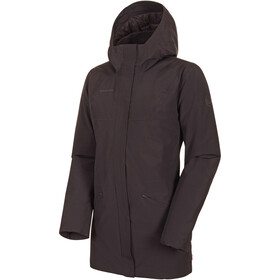 Mammut Chamuera HS Thermo Parka met Capuchon Dames, deer